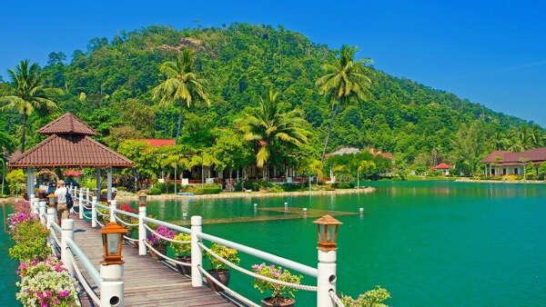 Ко Чанг, Таиланд