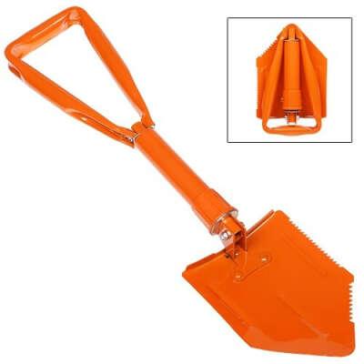 Складная лопата «Orange»