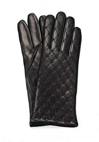 Перчатки Paolo Conte из кожи