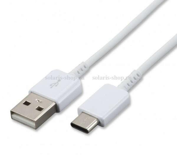 КАБЕЛЬ USB TYPE C НА USB TYPE A 1 М