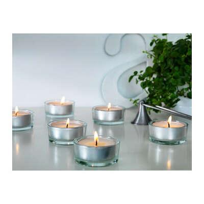 Свечи от Икеа