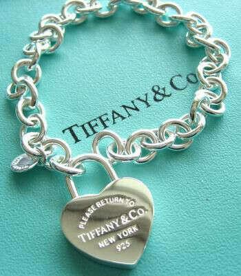 Браслет от Tiffany&Co