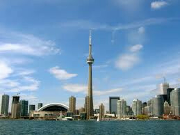 Хочу в Канаду