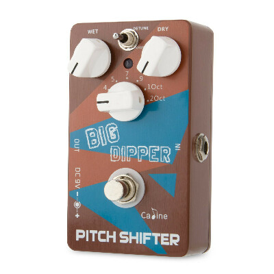 "CP-36 ""Big Dipper"" Pitch Shifter"
