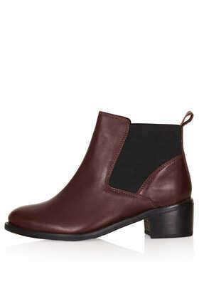 Mittelhohe AFFANITA Chelsea-Stiefeletten - Stiefel  - Schuhe