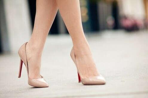 Идеальные туфли