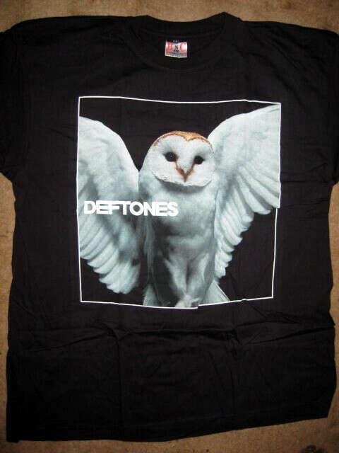 Deftones T-shirt