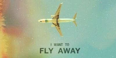 Уехать за границу