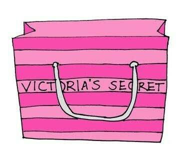 Пижаму от Victoria's Secret