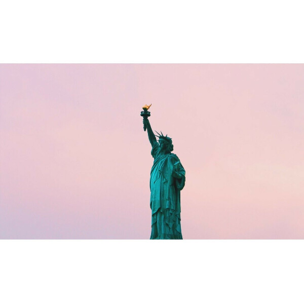 Увидеть статую свободы