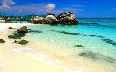 пожить пару месяцев в Тайланде