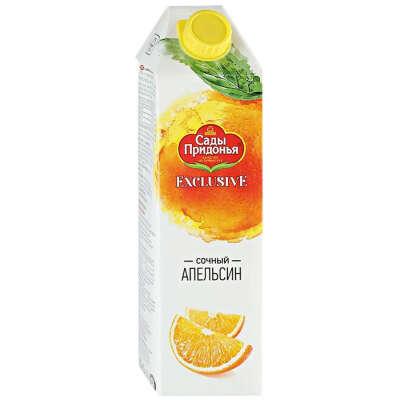 Сок Апельсиновый 1 л