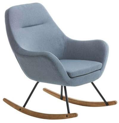 Крісло-гойдалка NEBEL