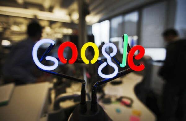Побывать в офисе Google