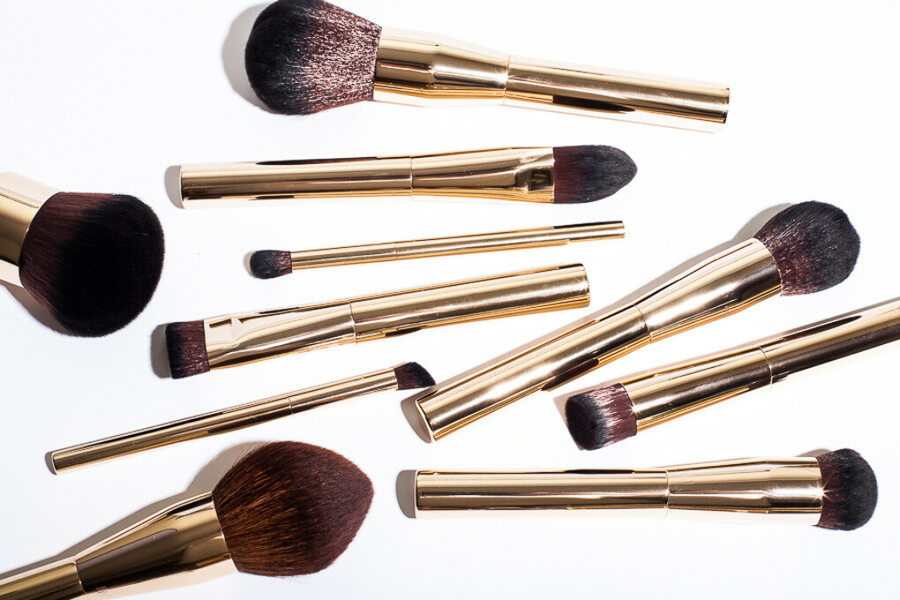 качественные и мягкие кисточки для макияжа