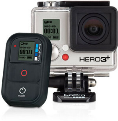 GoPro HERO3+ Black Ediition