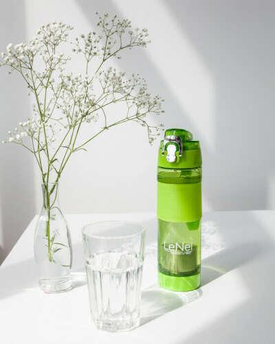 Бутылка-фильтр