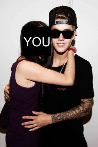 Увидеть Justin Bieber