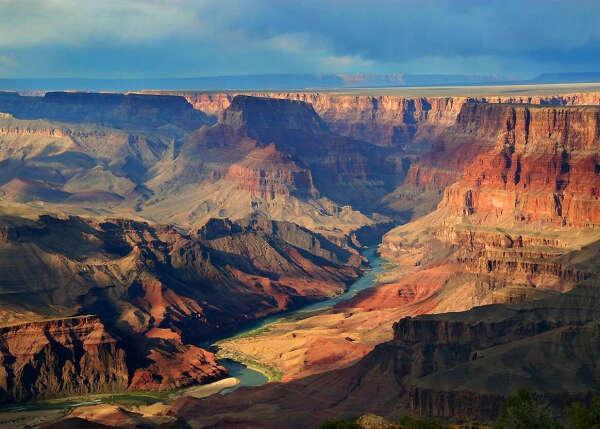 Visit Grand Canyon