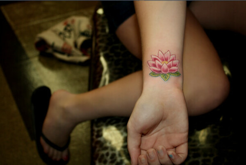 хочу сделать татуировку