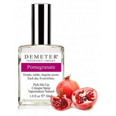 Demeter Духи «Гранат» (Pomegranate)