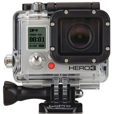 GoPro HERO 3 Black Edition MegaPack
