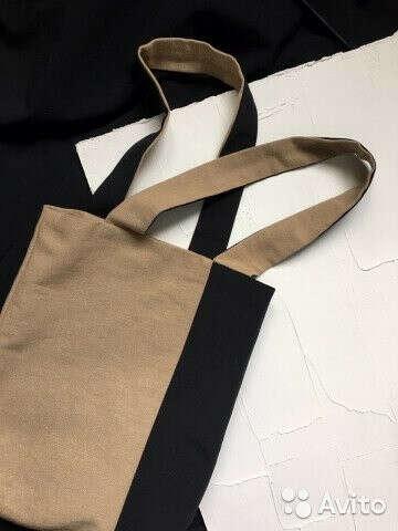 Эко-сумка / шоппер
