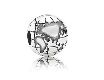 Pandora Шарм: Глобус