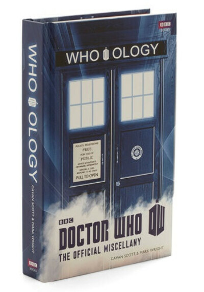 Who-ology Doctor Who
