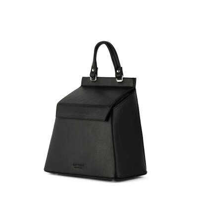 Сумка-рюкзак Bunny чёрный