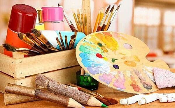 Пройти курс живописи