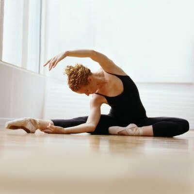 Заниматься боди-балетом