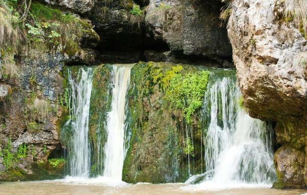 Хочу на водопад Атыш!