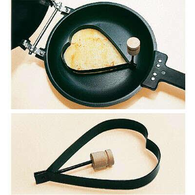 Блинница с дозатором и формой для выпечки