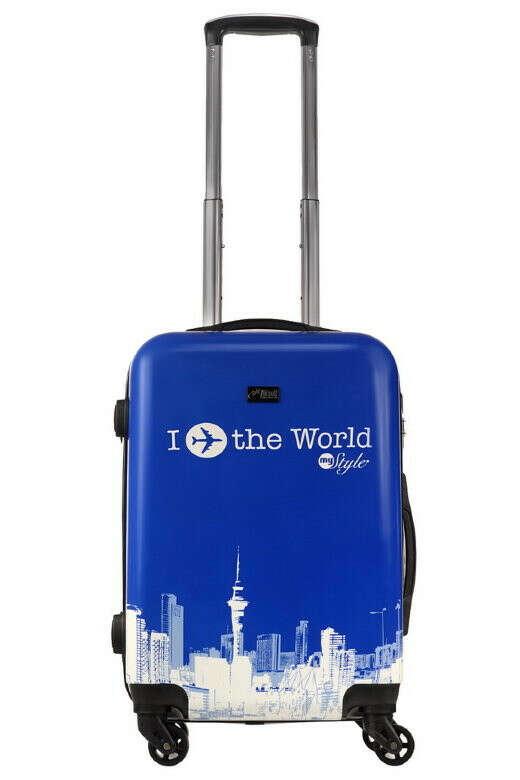 чемодан для ручной клади