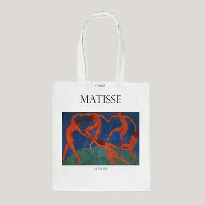 Шоппер Matisse