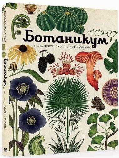 Кейти Скотт и Кэти Уиллис: Ботаникум