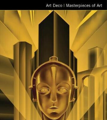 Art Deco. Masterpieces of Art