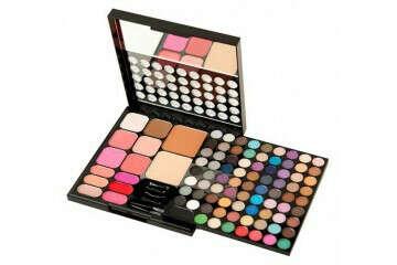 Купить набор теней для макияжа All I've Ever Wanted Box NYX 115 онлайн в интернет-магазине косметики Украины