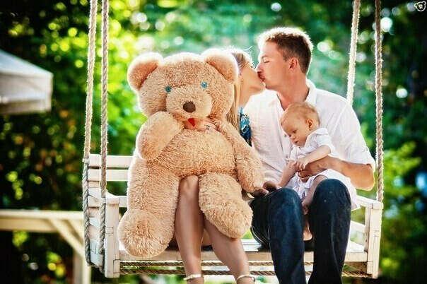 Любовь и семью