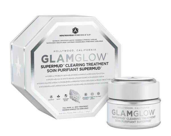 Glam Glow маска