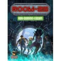 Комната 25 / Room 25