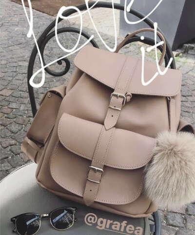 Рюкзак grafea