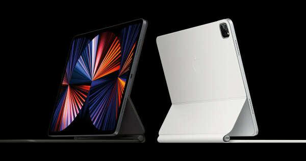 iPad Pro 11 дюймов (3‑го поколения)