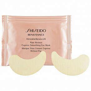 Экспресс маска для контура глаз Shiseido