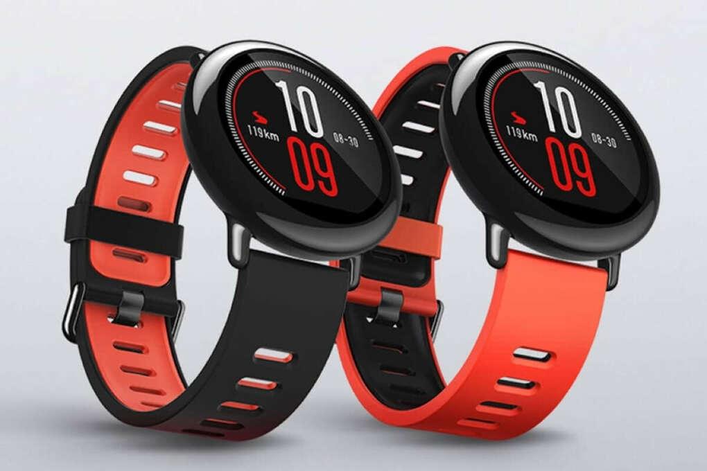 Часы Amazfit Pace — купить по выгодной цене на Яндекс.Маркете