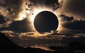 Увидеть полное солнечное затмение