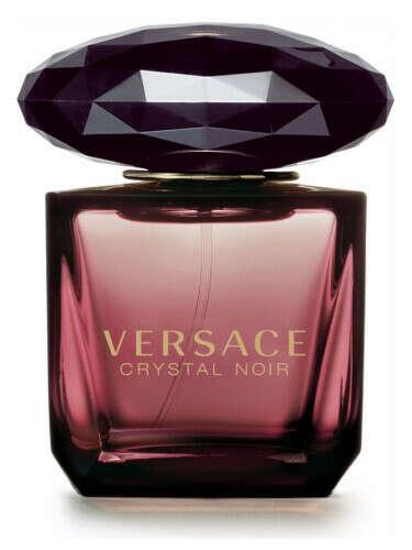 Парфюм Versace Crystal Noir