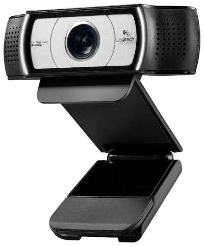 Веб камеру высокого разрешения для ведения стримов с качественной картинкой