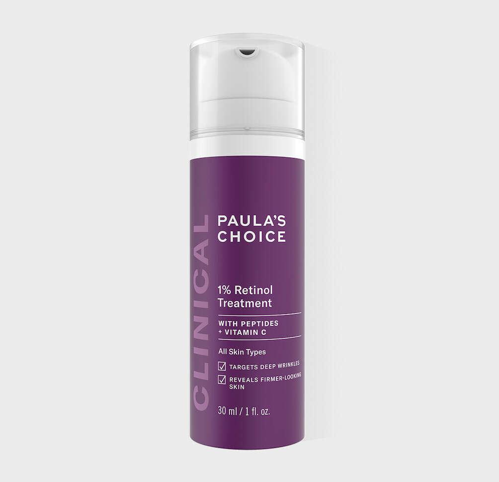 Сыворотка Paula's Choice CLINICAL 1% Retinol Treatment (30ml)